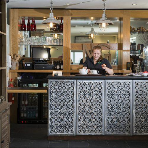 Nant Gwrtheyrn Cafe 02