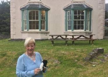 Ein Dysgwyr – Judith Hunt