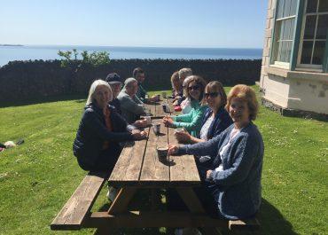 Cwrs Llên Cymru gyda Bethan Gwanas – Mai 2018
