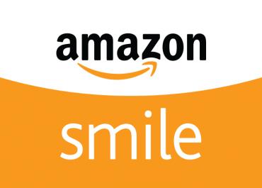 Rhowch gydag AmazonSmile