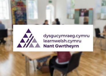 Nant Gwrtheyrn i gynnal cyrsiau Cymraeg i Oedolion ar ran y Ganolfan Dysgu Cymraeg Genedlaethol