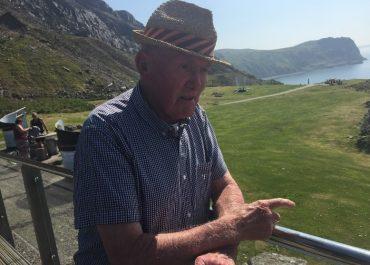 Ein Dysgwyr – Gordon Jones